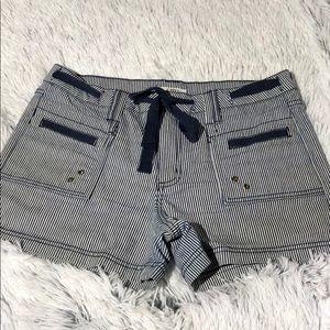 CATO Shorts Size 14